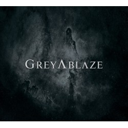 GREYABLAZE - GreyAblaze - CD DIGIPAK