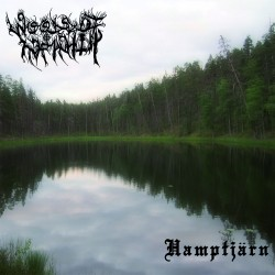 WOODS OF INFINITY - Hamptjärn - CD