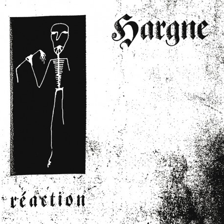 HARGNE - Réaction - CD
