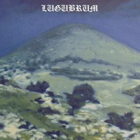 LUGUBRUM - Face Lion, Face Oignon - VINYL LP