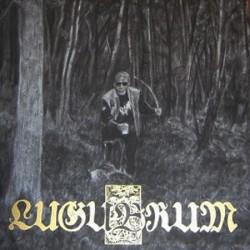 LUGUBRUM - De Zuivering - VINYL LP