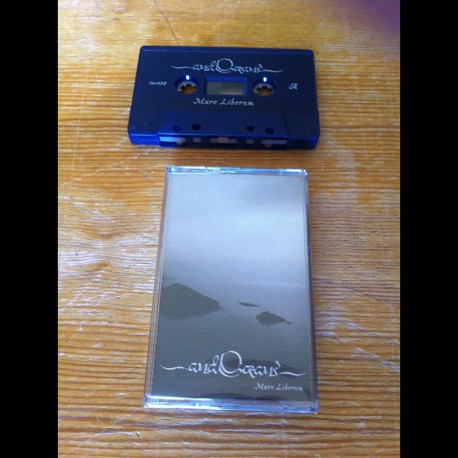 AND OCEANS - Mare Liberum - CASSETTE TAPE