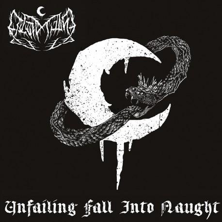 LEVIATHAN - Unfailing Fall Into Naught - VINYL LP Black