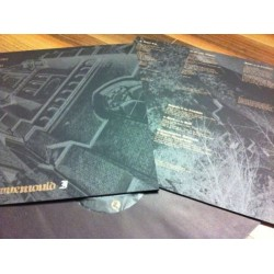 THE RUINS OF BEVERAST - Enchanted by Gravemould - VINYL LP