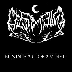 LEVIATHAN - Bundle - 2 CD + 2 VINYL