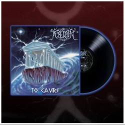 KAWIR - To Cavirs - LP Black