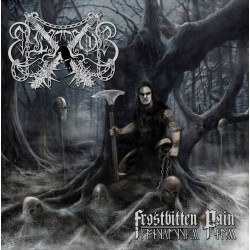 ELFFOR - Frostbitten Pain - CD