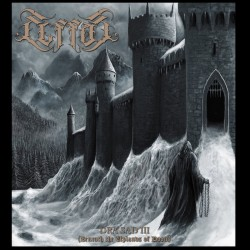 ELFFOR – Dra Sad III (Beneath The Uplands Of Doom) - CD DIGIPAK
