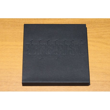 URFAUST - Ritual Music For The True Clochard / Drei Rituale Jenseits Des Kosmos - 2 x CD