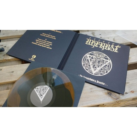 URFAUST - The Constellatory Practice - VINYL LP + CD Lavish Edition