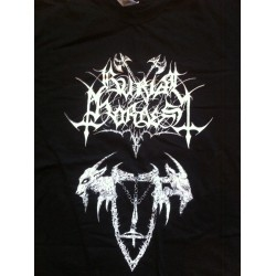 BURIAL HORDES - Destroyers of the false hope - SHIRT (size L)