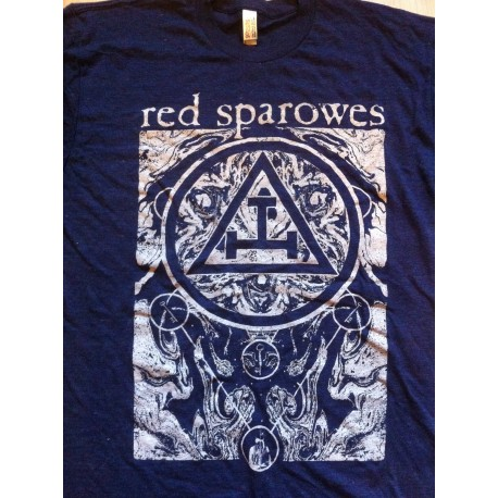 RED SPAROWES - Shirt (size L)