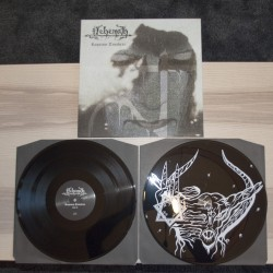 NEHËMAH - Light of a Dead Star - VINYL DOUBLE LP