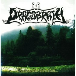DRAGOBRATH - And Mountains Openeth Eyes - CD