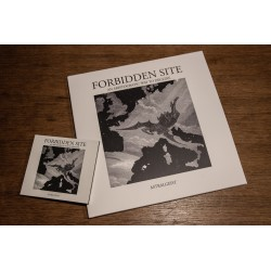FORBIDDEN SITE - Astralgeist - VINYL DOUBLE LP Black