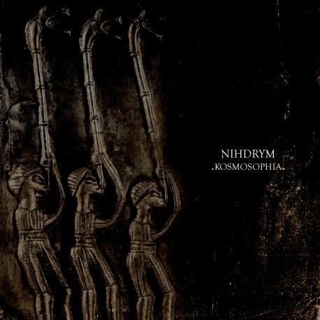NIHDRYM - Kosmosophia - CD
