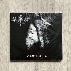 SÜHNOPFER - Laments / L' Aube des Trépassés - CD DIGIPAK (+ digital download)