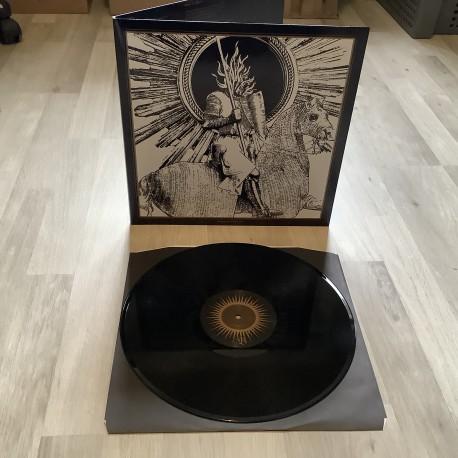 SÜHNOPFER - Offertoire - BLACK VINYL lim.200 (+digital download)