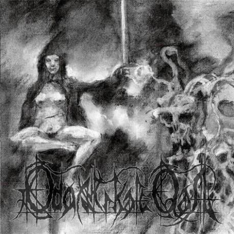 ARKHA SVA - Odo Kikale Qaa (U-I-V) - CD (+ digital download)