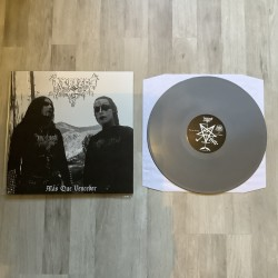 NEBIROS - Mas Que Vencedor - VINYL LP BLACK
