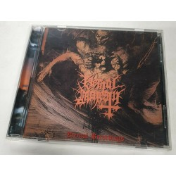ETERNAL MAJESTY - Eternal Recordings - CD