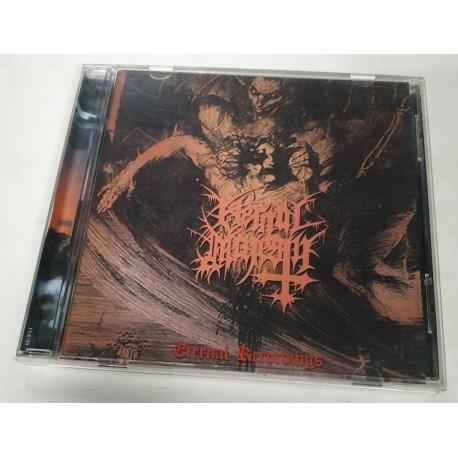 ETERNAL MAJESTY - Eternal Recordings - CD