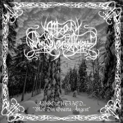 AVSOLUTIZED - Mot Din Svarta Angest - CD