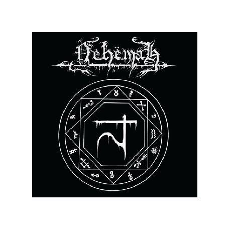NEHËMAH - Tomb of Thoughts - VINYL BOX colored vinyls