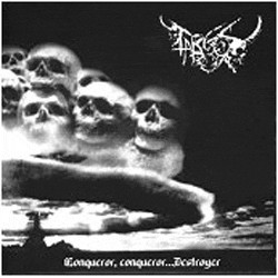 OTARGOS - Conqueror, Conqueror...Destroyer - CD