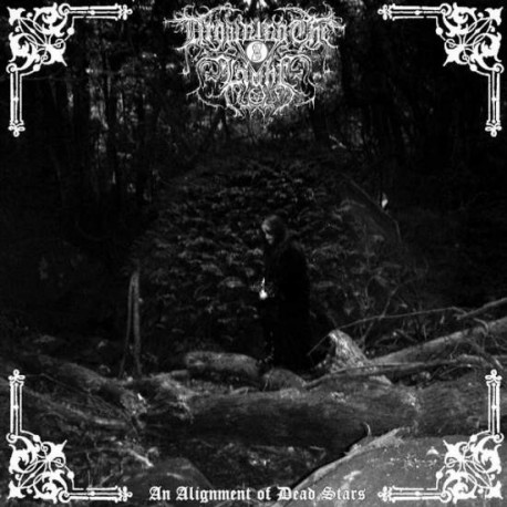 DROWNING THE LIGHT - An Alignment Of Dead Stars - CD