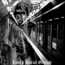 FORGOTTEN TOMB - Love's Burial Ground - CD SLIPCASE