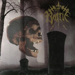 IN BATTLE - In Battle - CD