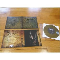AGATUS - Gilgamesh - VINYL EP gold