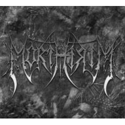 MORTHIRIM - Morthirim - CD DIGIPAK