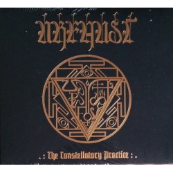URFAUST - The Constellatory Practice - CD DIGIPAK