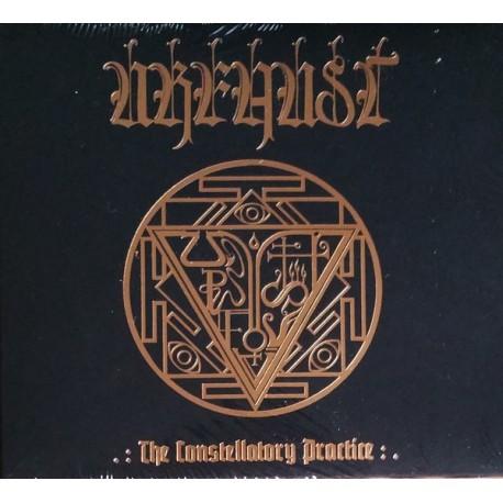 URFAUST - The Constellatory Practice - CD DIGIPAK