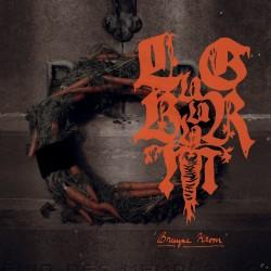 LUGUBRUM - Bruyne Kroon - CD DIGIPAK