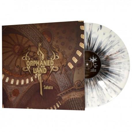 OPRHANED LAND - Sahara - DOUBLE VINYL LP SPLATTER