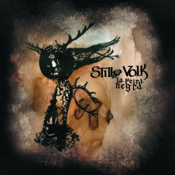 STILLE VOLK - La Peira Negra - CD JEWELCASE