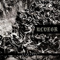 ULVEGR - Vargkult - CD DIGIPAK