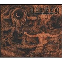 ULVEGR - Isblod - CD DIGIPAK