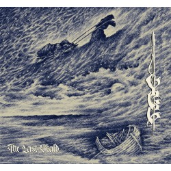 YGG -  The Last Scald - CD DIGIPAK