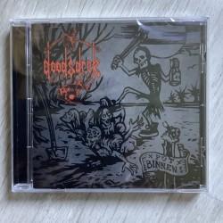 DOODSDREK - Put Binnen! - CD (+digital download)