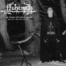 NEHËMAH - ...Of Rituals And Ancient Spells - CD DIGIPAK