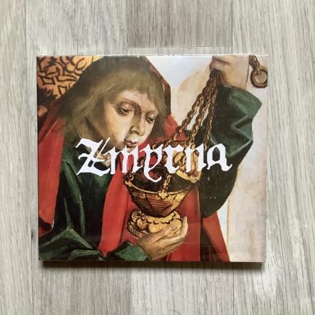 ZMYRNA - Zmyrna - CD DIGIPAK (Preorder)