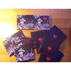 DOODSDREK - Doodsdrek - CD