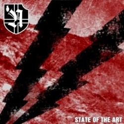 NORDVREDE - State of the Art - CD