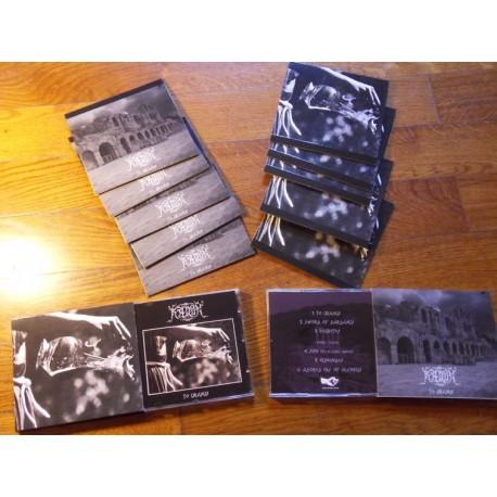 KAWIR - To Uranus - CD (limited to 100 copies in slipcase)