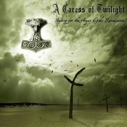 A CARESS OF TWILIGHT - Waiting for the Gods Renaissance - CD