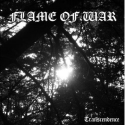 FLAME OF WAR - Transcendance - CD